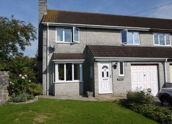 Thumbnail 4 bed semi-detached house to rent in Polham Lane, Somerton