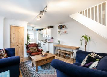 Thumbnail 2 bed flat for sale in Stanstead Road, London