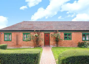 Thumbnail 2 bed terraced bungalow to rent in Harvest Drive, Wokingham, Berkshire