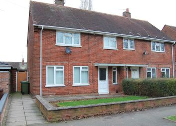 Thumbnail 3 bed semi-detached house for sale in Kingslow Avenue, Warstones, Wolverhampton