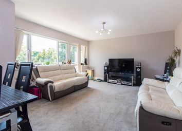 Thumbnail 3 bed maisonette for sale in Templewood Court, Hadleigh