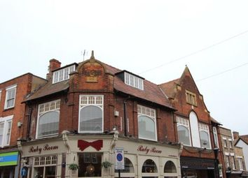 Thumbnail 2 bed flat to rent in Crown Chambers, 34/36 High Street, Saffron Walden, Essex