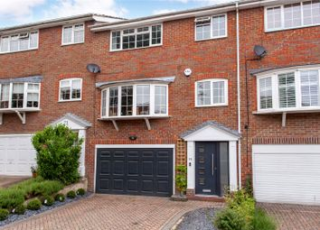 Thumbnail 4 bed terraced house for sale in Kings Road, Henley-On-Thames, Oxfordshire