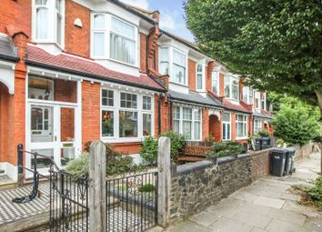 Ollerton Road, New Southgate, London N11. 4 bed terraced house