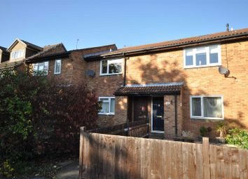 Thumbnail 2 bed maisonette to rent in Brangwyn Crescent, Colliers Wood, London
