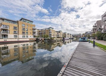 Thumbnail 2 bed flat to rent in Durham Wharf Drive, Brentford
