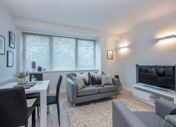 Thumbnail 1 bed flat for sale in Abbey View, St. Albans