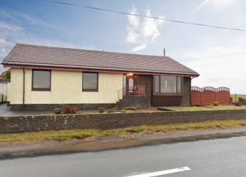 Thumbnail 4 bed bungalow for sale in Climpy Road, Forth, Lanark