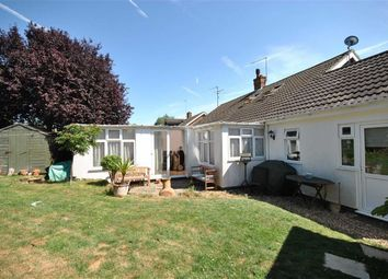 Thumbnail 3 bed semi-detached bungalow for sale in Grafton View, Wootton, Northampton