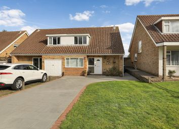 Thumbnail 3 bed semi-detached house for sale in Sunnyfield Road, Chislehurst