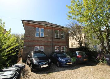 Thumbnail 2 bed flat to rent in Southcote Road, Bournemouth