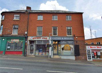 Thumbnail 4 bed terraced house for sale in Bridge Street, Stourport-On-Severn