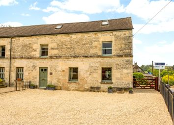 Thumbnail 5 bed semi-detached house for sale in Point Road, Avening, Tetbury