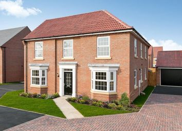 "4 bed detached house for sale in ""Eden"" at ""Eden"" At Ellerbeck Avenue, Nunthorpe, Middlesbrough TS7"