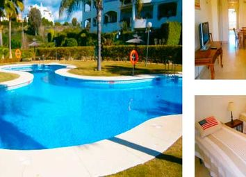 Thumbnail 2 bed apartment for sale in Las Joyas, Estepona, Málaga, Andalusia, Spain