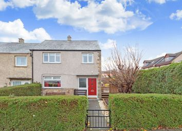 Thumbnail 3 bed end terrace house for sale in 3 Oxgangs Bank, Oxgangs, Edinburgh