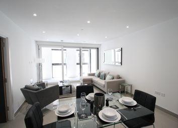 Thumbnail 2 bedroom flat to rent in Blackfriars Circus, 142 Blackfriars Road, London