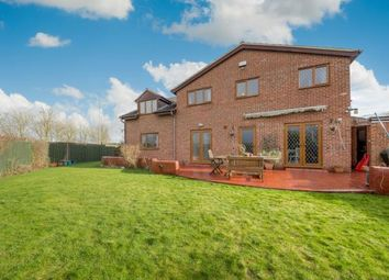 Thumbnail 6 bed detached house for sale in St. Crispins Way, Raunds, Wellingborough, Northamptonshire