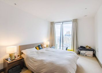 Thumbnail 1 bed flat to rent in Blackfriars Road, Blackfriars, London