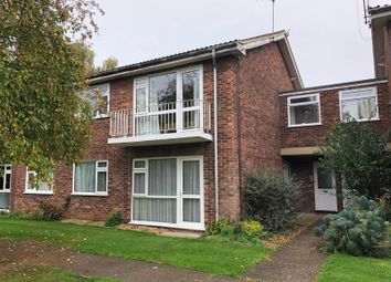 Thumbnail 2 bedroom flat to rent in Park North, Ipswich