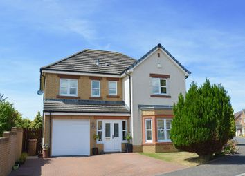 Thumbnail 4 bed property for sale in Whiteside Drive, Monkton, Prestwick