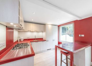 Thumbnail 2 bed flat to rent in Bridge Approach, Primrose Hill, London