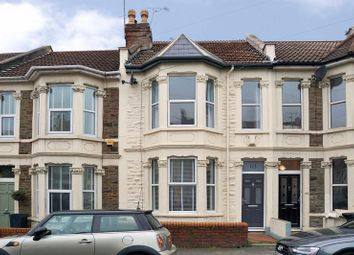 Thumbnail 3 bed terraced house for sale in Gilbert Road, Redfield, Bristol