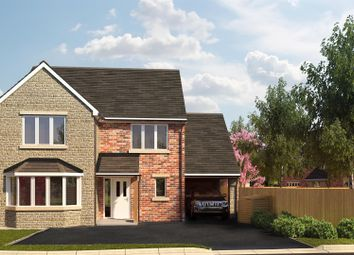Thumbnail 5 bedroom detached house for sale in Witts Lane, Purton, Swindon