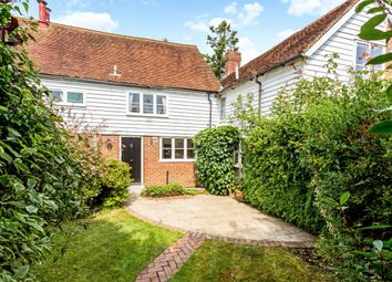 Thumbnail 3 bed cottage to rent in Brenchley Road, Brenchley, Tonbridge