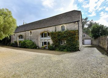 Thumbnail 5 bed barn conversion to rent in Woolverton, Bath