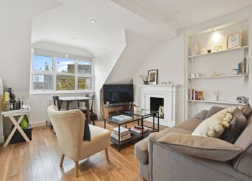 Thumbnail 1 bedroom flat to rent in Iverson Road, West Hampstead, London
