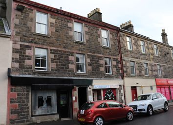 Thumbnail 1 bed flat for sale in 8 Gallowgate, Rothesay, Isle Of Bute