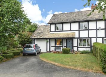 Thumbnail 3 bedroom semi-detached house for sale in Dilwyn, Herefordshire