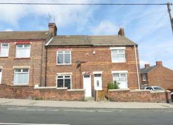 Thumbnail 4 bed terraced house to rent in Cotsford Lane, Horden, Durham