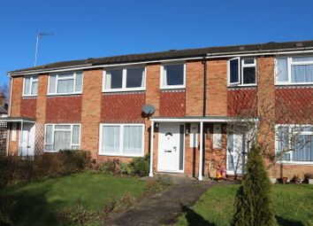 Thumbnail 3 bed terraced house for sale in Foxwarren, Claygate, Esher