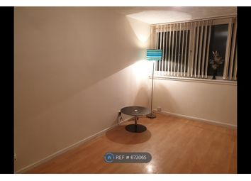 1 bed flat to rent in Jamaica Drive, East Kilbride, Glasgow G75