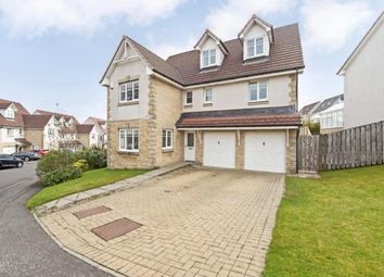 Thumbnail 5 bed detached house for sale in Ashlar Avenue, Cumbernauld, Glasgow, North Lanarkshire