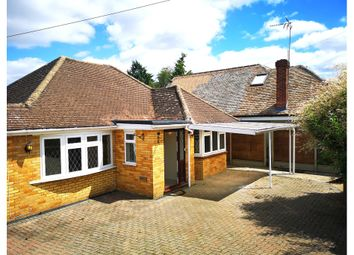 Hazeley Close, Hartley Wintney, Hook RG27. 3 bed property