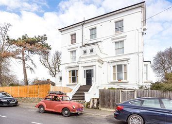Thumbnail 2 bed maisonette for sale in Seymour Villas, London