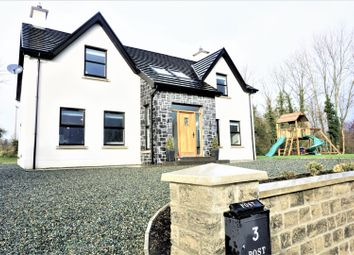 4 bed detached house for sale in Gortin Road, Coleraine, Ballymoney, Kilrea BT51