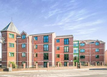 Thumbnail 2 bed flat for sale in Dewsbury Road, Leeds, West Yorkshire