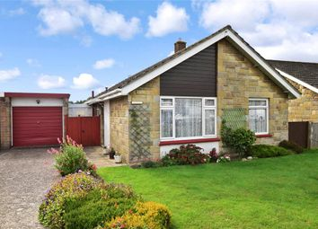 Thumbnail 2 bed link-detached house for sale in Hinton Road, Newport, Isle Of Wight