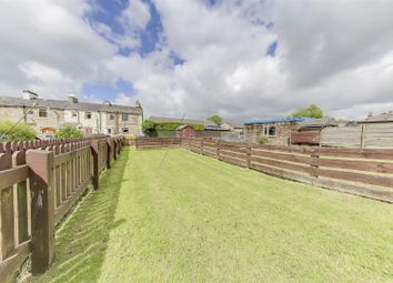 Thumbnail 2 bed property for sale in Hamer Avenue, Loveclough, Rossendale