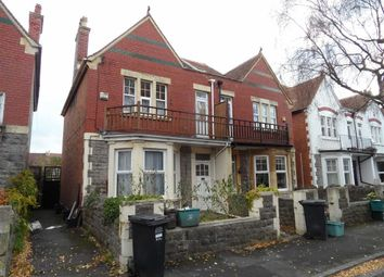 Thumbnail 2 bedroom flat to rent in Malvern Road, Weston-Super-Mare