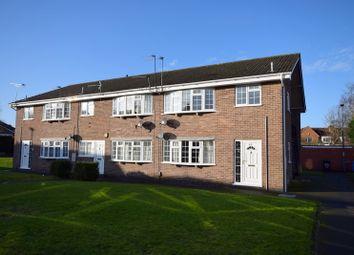 2 bed maisonette to rent in Dean Close, Littleover, Derby DE23