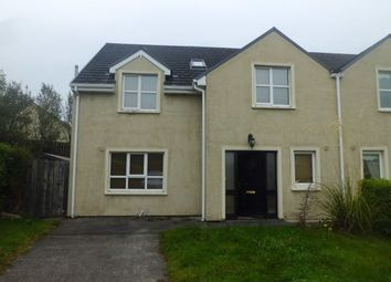 Thumbnail 4 bed semi-detached house for sale in 11 Birch Hill Upper, Creeslough, Donegal