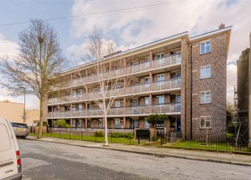 Thumbnail 1 bed flat to rent in Fortnam Road, London