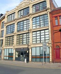 Thumbnail 2 bed flat to rent in Great Ancoats Street, Hudson Building, Northern Qtr