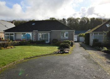 Thumbnail 2 bed semi-detached bungalow for sale in Colesdown Hill, Plymouth, Devon