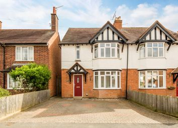 Thumbnail 3 bed property to rent in Albany Road, Stratford-Upon-Avon